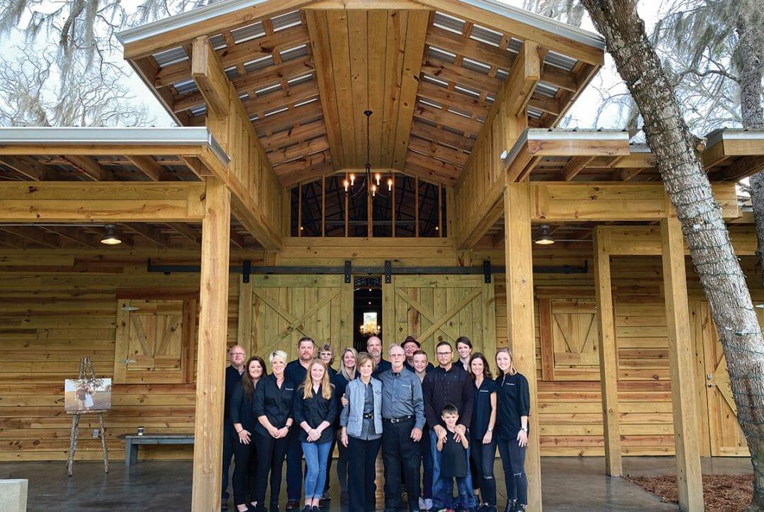The Homestead Barn Staff