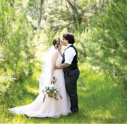 The Homestead Barn Wedding