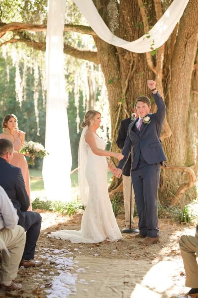 Wedding Isle Far